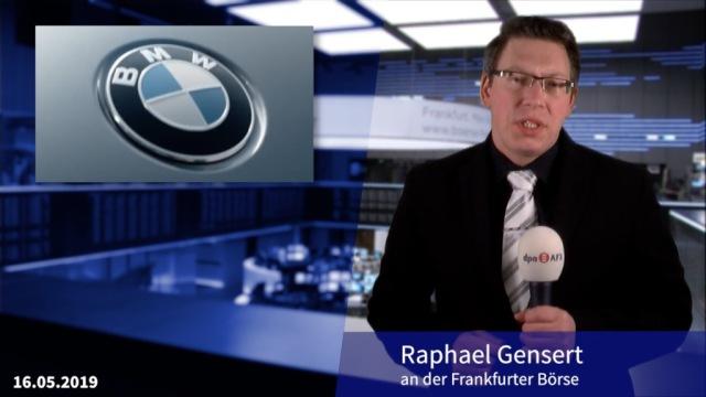 Hauptversammlung bei BMW, Interessent an Aufzugs-Sparte von Thyssenkrupp