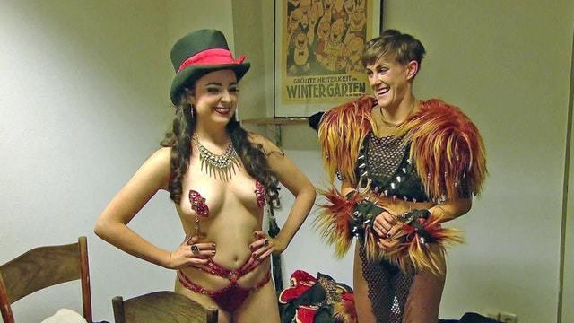 Burlesque in Berlin
