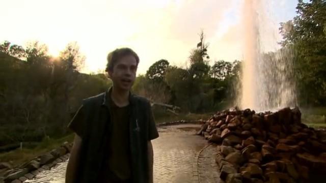 Vulkanismus in Deutschland