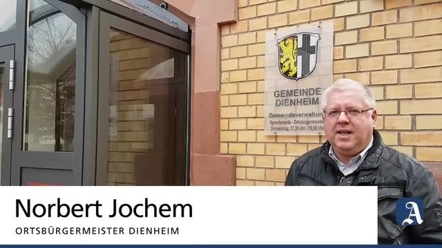 2018 in Dienheim
