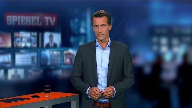 SPIEGEL TV vom 13.08.2018
