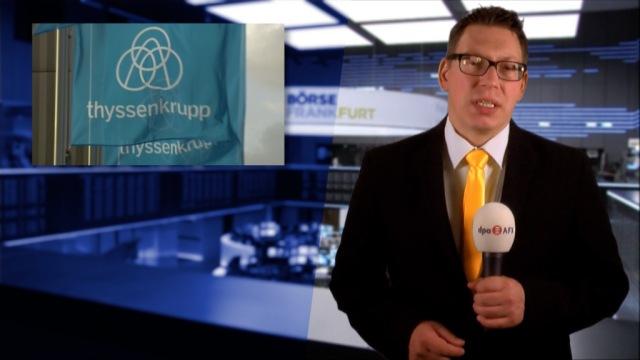 Kone bereitet Offerte für Thyssenkrupp-Sparte vor - deren Aktien steigen