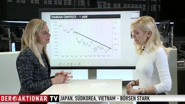 Sophia Wurm: Warum Investoren wieder auf einige Tigerstaaten setzen