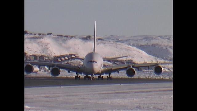 Extreme Flughäfen