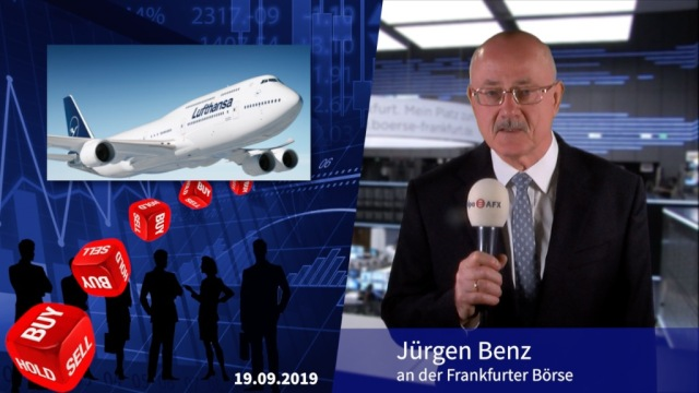 Analyser to go: Gegenwind hält an - Lufthansa doppelt herabgestuft