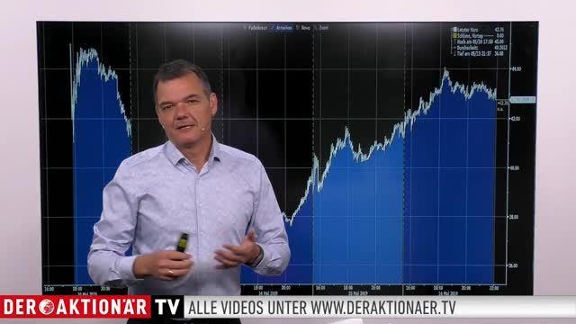 Marktüberblick: Dow Jones, DAX, Uber, Beyond Meat, Nvidia, Vonovia, ThyssenKrupp, Kone