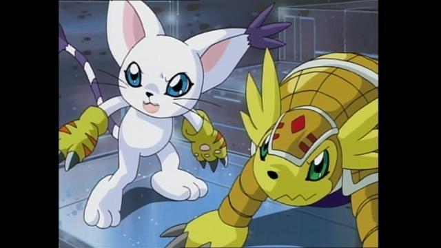 Digimon Kaisers Ende