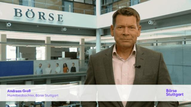 Börse am Wochenende: Trotz Kurskapriolen – Dax kommt auf Wochensicht voran