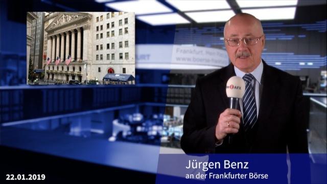 Wall Street macht müde Anleger auch nicht munter