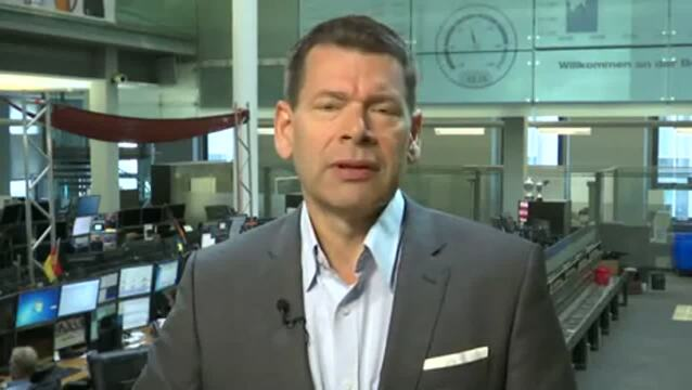 Marktbericht: Schaukelbörse - Fed Minutes FLOP- Einkaufsmanager TOP