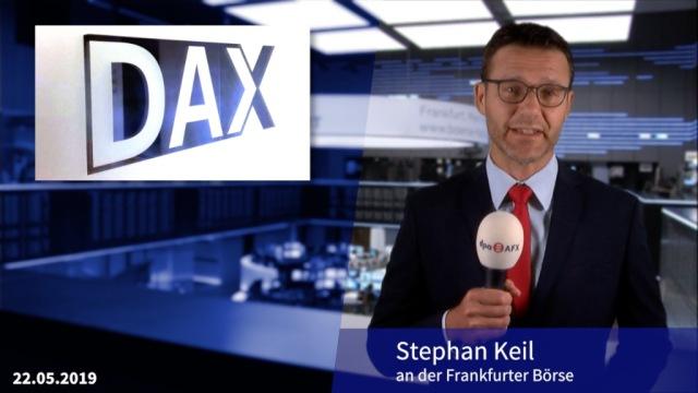 Dax dürfte Gewinne vom Vortag halten
