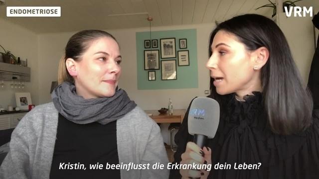 dasbewegt!: Wie lebt es sich mit Endometriose?