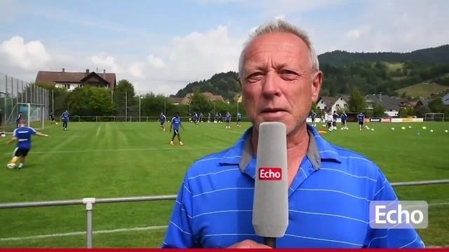 Der SV Darmstadt 98 im Trainingslager