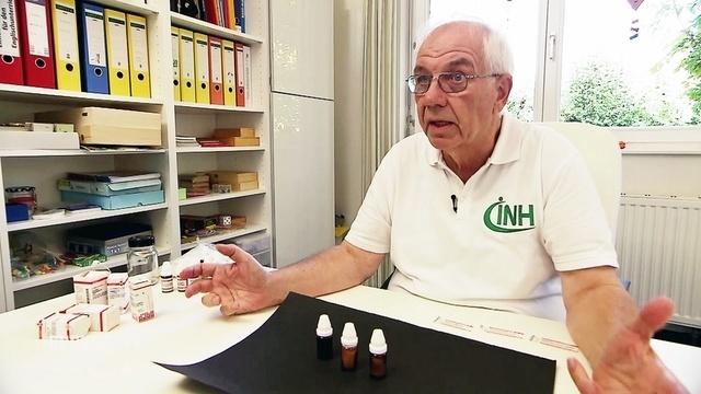 Das Riesen-Geschäft mit der Homöopathie