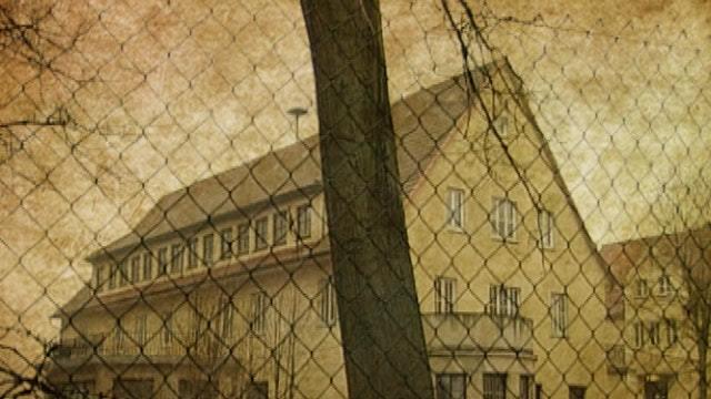 Schulungsheim für Rechtsradikale