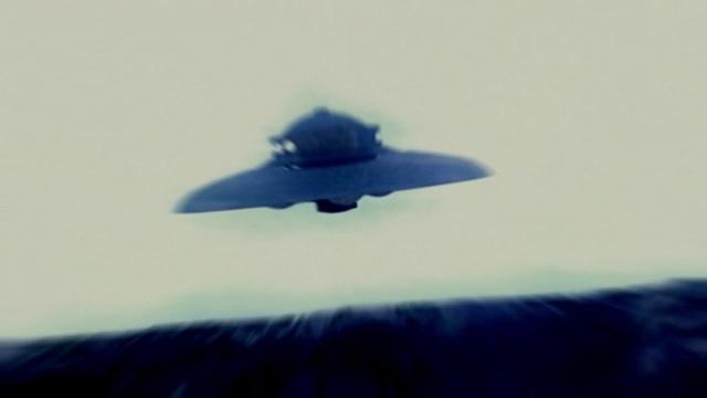 Was steckt hinter UFO-Sichtungen?