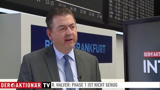Robert Halver: Phase 1 im Handelskonflikt ist viel zu wenig