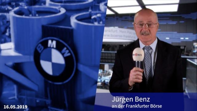 BMW-Chef bestreitet erneut EU-Kartellvorwürfe