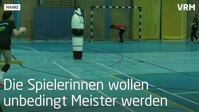 SG Bretzenheim: Erste Trainingswoche der Handballerinnen