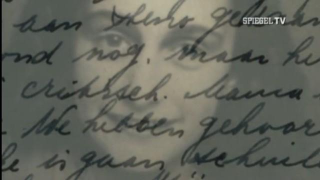 Das Leben und Sterben der Anne Frank