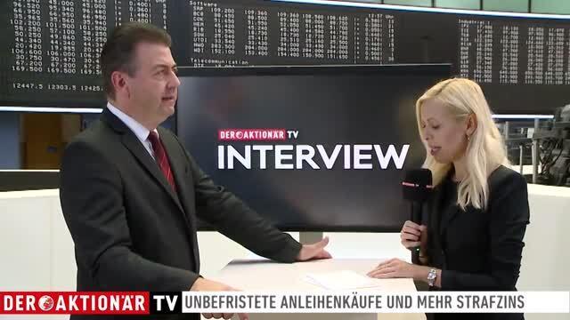 Robert Halver: EZB liefert und überrascht, aber reichen wird es nicht