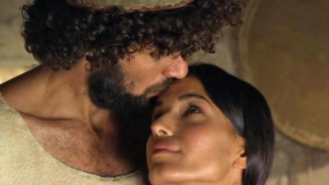 War Jesus verheiratet?