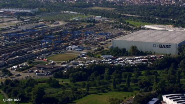 Dax-Konzerne suchen Konzepte gegen Niedrigwasser im Rhein