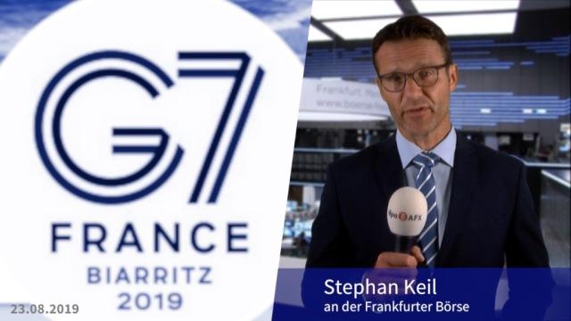 G7-Gipfel in Biarritz: Konflikte, Differenzen und Ungleichheit
