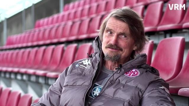 Wortpiratin rot-weiß trifft Stephan Kuhnert