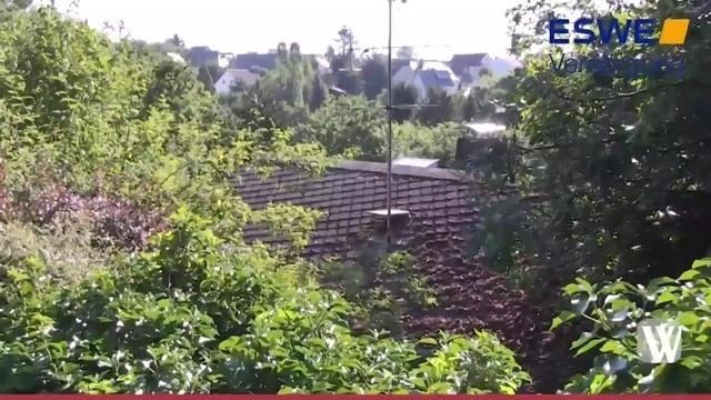 Lorch: Ein Todesopfer bei Brand im Ortsteil Espenschied
