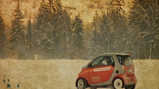 Smart-Probleme im Winter
