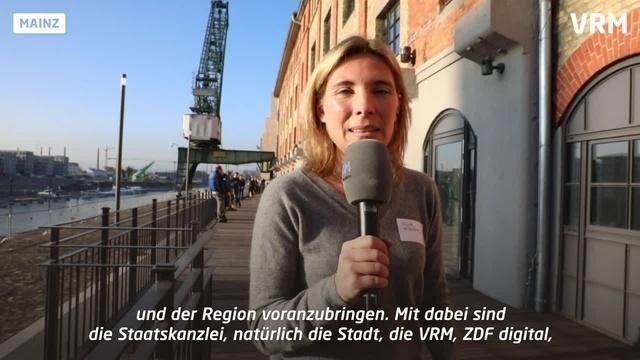 Mainz wird digital