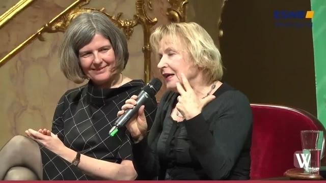 Talk im Foyer: Starke Frauen