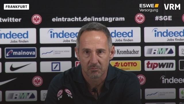 Eintracht: Donetsk, Inter und Hannover