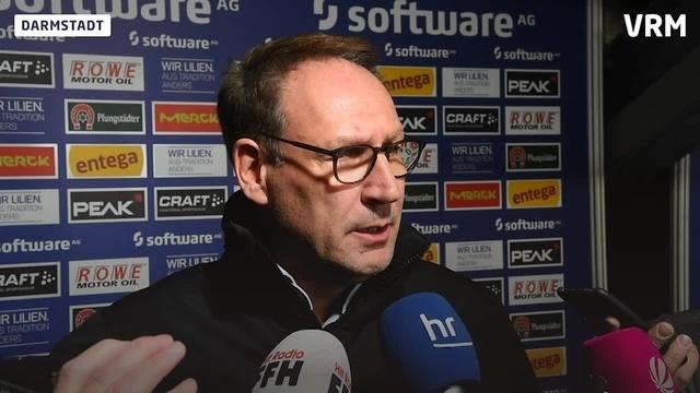 Darmstadt 98: Fritsch und Wehlmann im Interview