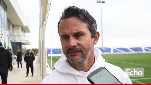 Der SV Darmstadt 98 in Spanien: Intensive Einheiten für eine intensive Rückrunde