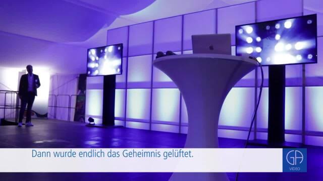 Teamvorstellung RSV Lahn-Dill in Gießen