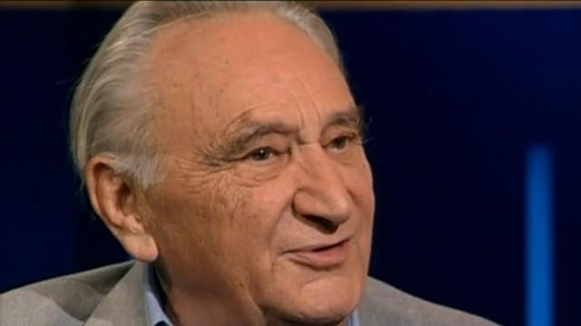Egon Bahr im Interview (2002)