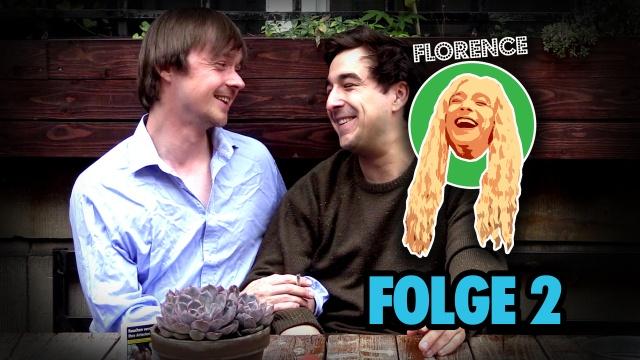 Florence Friedrichshain - Teil 2