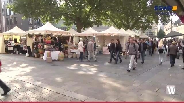 Wiesbaden feiert Stadtfest