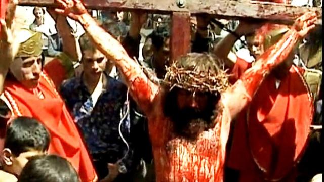 Jesus: Fakt oder Fiktion?