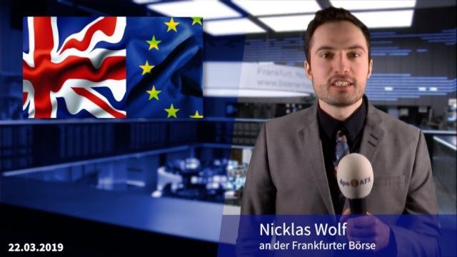 Dax nach Rückschlag kaum verändert erwartet - Brexit im Fokus