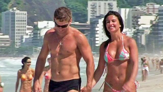 Mythos Copacabana