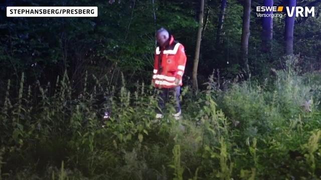 19-Jähriger baut Unfall und verschwindet
