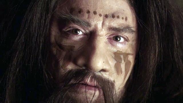 Die Apokalypse der Neandertaler (1)