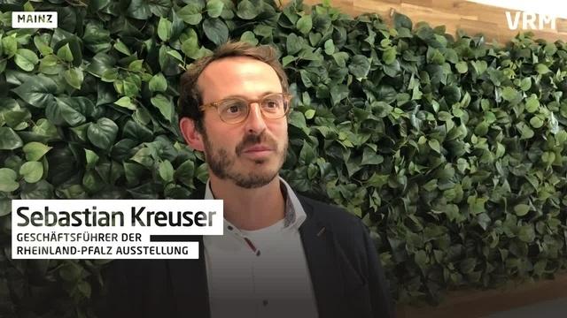 Rheinland-Pfalz-Ausstellung wird 2020 nicht stattfinden