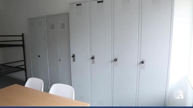 Mainz: Neue Gemeinschaftsunterkunft im Allianzhaus eröffnet