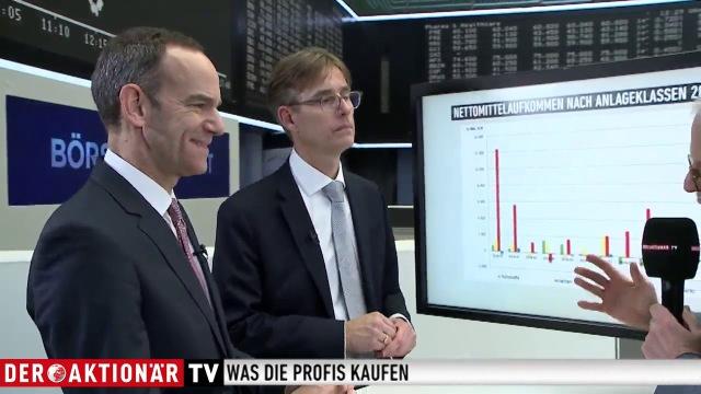 """Trends 2019: """"Schwellenländer wieder gefragt"""""""