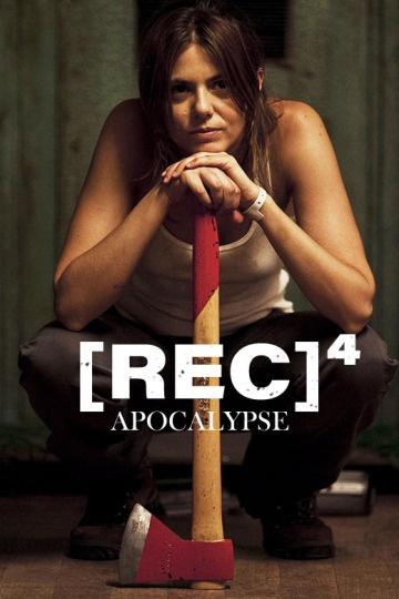 [REC] 4 - Apocalypse