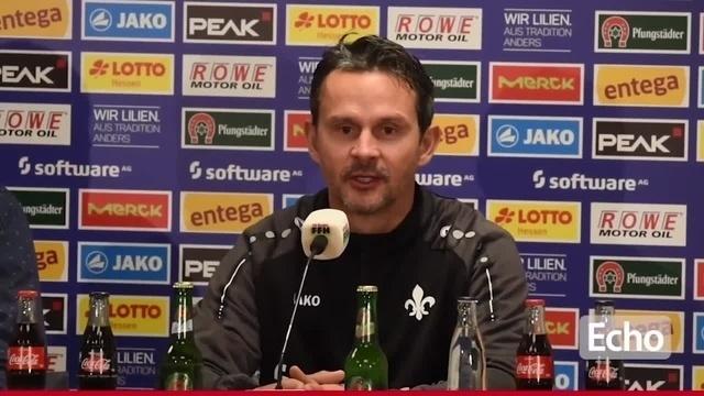 Vorbericht zum Spiel Greuther Fürth - SV Darmstadt 98